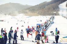 崇礼全国滑雪场最密集的滑雪天堂