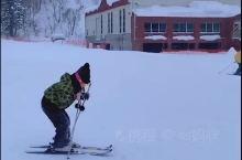 北海道~札幌国际滑雪场