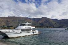 新西兰南岛,在湖边发呆