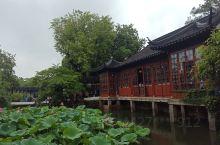 苏州园林之首-拙政园