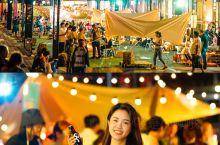 新晋夜市重庆版大热荒野!0元打卡好玩