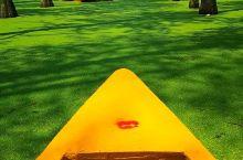 渌洋湖水上森林公园