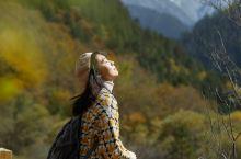人间的五彩瑶池,浓浓的藏族风情—九寨沟