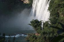 贵州旅游 黄果树瀑布旅游攻略