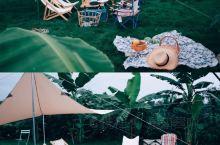 峨眉山的神仙民宿|东南亚氛围感 拍照绝了
