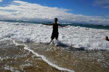 世界上最柔软的沙滩