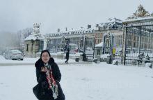 世界四大博物馆之首卢浮宫