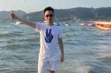 泰国芭东海滩,不错