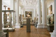 剑桥博物馆