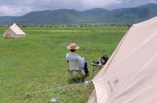 营地生活 向往的生活 香格里拉