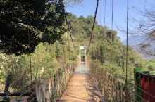 琉璃光吊橋