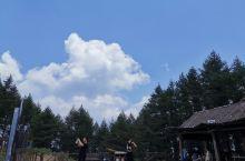 灵寿县的五岳寨风景区,挺美的