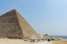 走马观花逛埃及-开罗