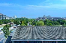 住扬州东关街美居 足不出户欣赏京杭大运河