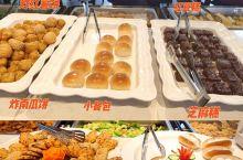 茂名 超高人气13元一位的自助素菜馆!!