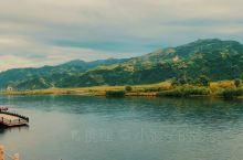 边境的鸭绿江