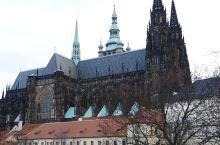 布拉格大教堂
