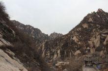 白石山十瀑峡