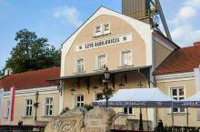 波兰克拉科夫 维奇利卡盐矿博物馆