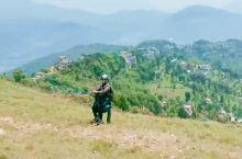 来尼泊尔玩滑翔伞🪂吧,很刺激