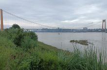 宜昌也有个鼓浪屿。