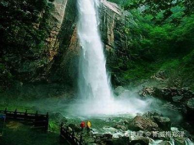 銅山風景區