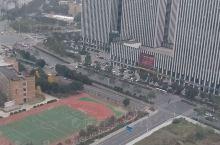 平湖商会大厦,平湖经济发展的动力所在。