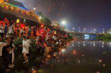 全球彩虹泼水节首现南腊新区