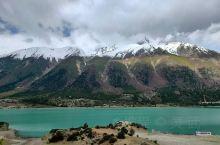 318国道西藏行 day4•然乌湖