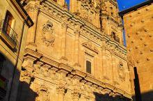西班牙之旅16—萨拉曼卡