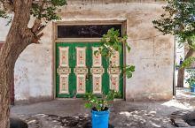 库车   热斯坦路,南疆的门