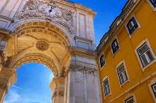 里斯本-充满了魅力的城市