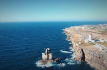 航拍、葡萄牙佩尼谢