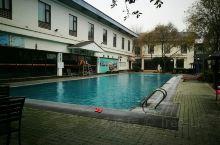 Swimming Pool at XZ