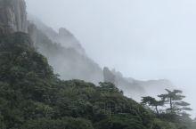 脚踏浮云,身披雾纱,犹如遨游于仙境之间