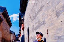 山西晋中|山西的紫禁城|王家大院