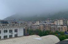 江山,风景在路上
