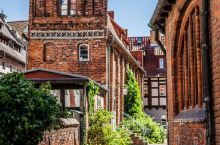 施特拉尔松德(Stralsund)