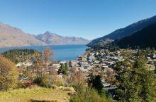皇后镇.新西兰.2020