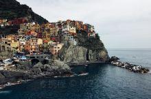 意大利五渔村的角角落落