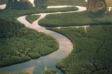 泰国南部丨敖攀牙国家公园