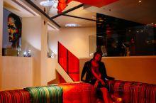 约旦安曼W酒店,地域文化与时尚个性,真酷