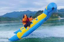 千岛湖水上运动