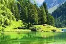 世界花园·瑞士每一帧都是一副画
