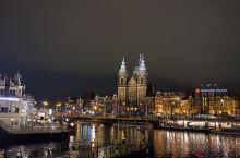 夜游阿姆斯特丹