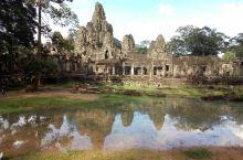 柬埔寨#经典路线# 吴哥窟+暹粒深度游