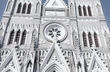 探访帝都历史又美貌的教堂·西什库教堂