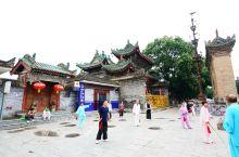 李靖,不仅是托塔李天王,还是三原城城隍!