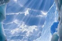 旅游旅行攻略,海上航行15天跑到南极,跑
