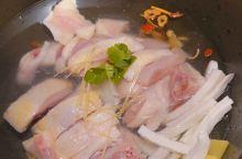 椰子鸡海鲜粤菜 随便点都好吃